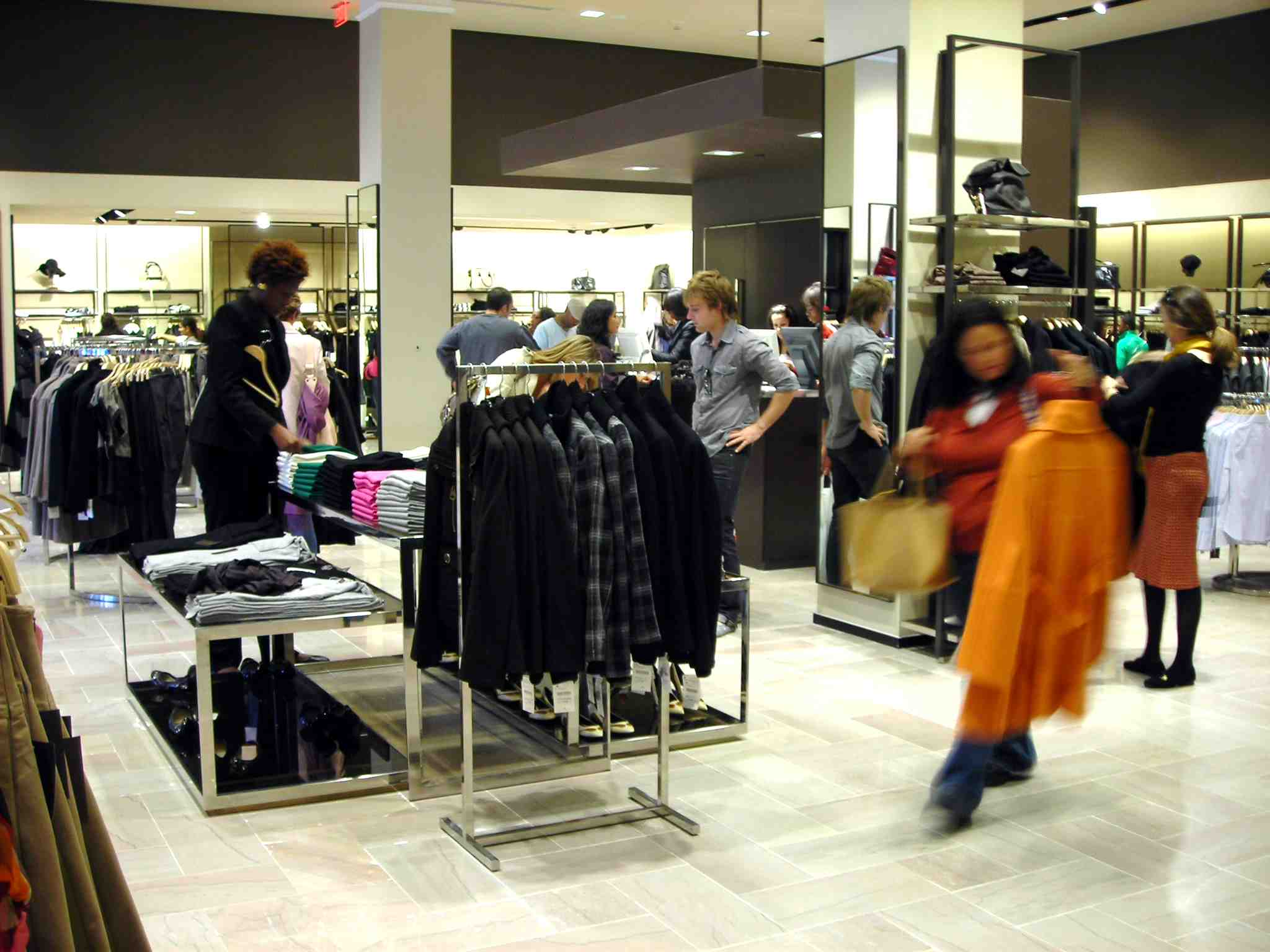 Zara opens in penn quarter 1025 f st nw penn quarter - Interior design jobs washington state ...