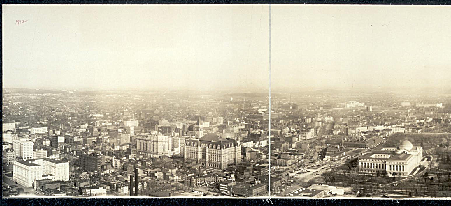 1912 in the United States