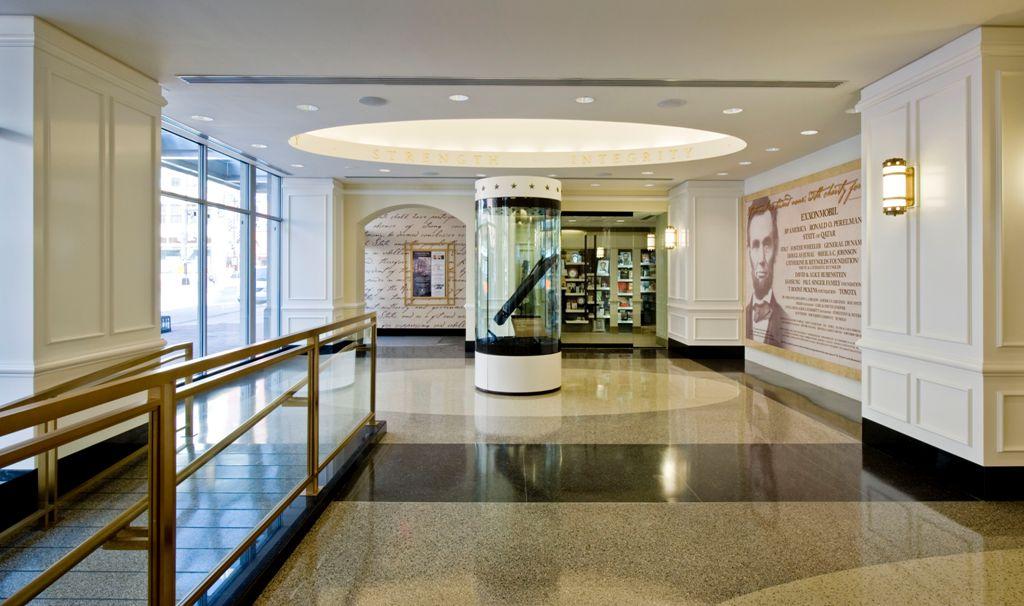 Ford's Lobby