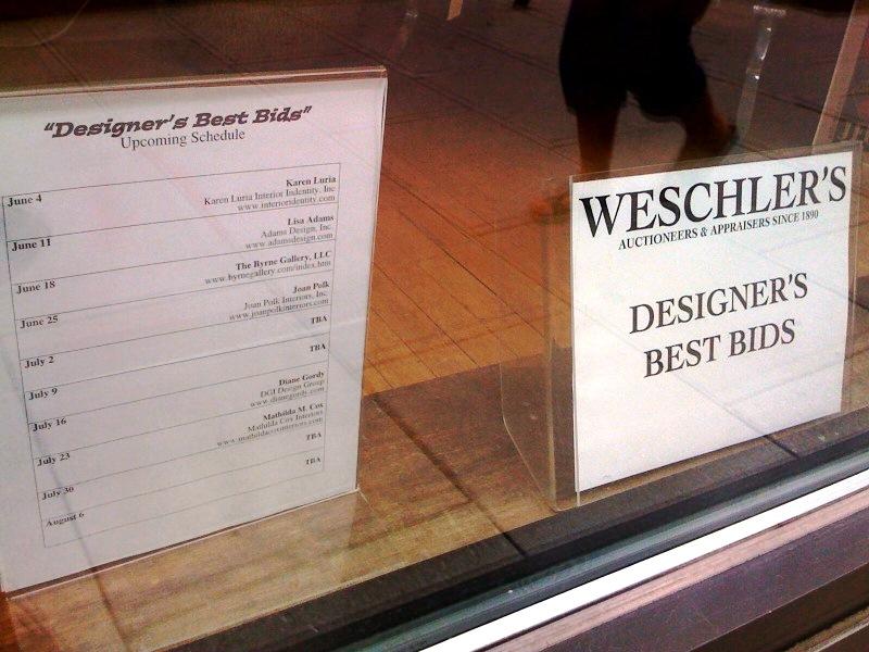 weschlers-designers-window