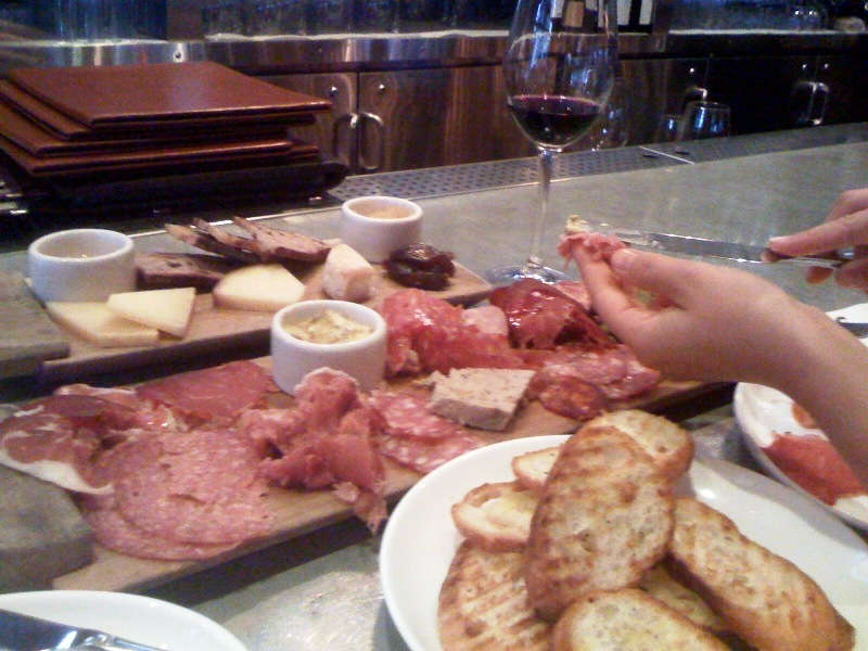 Proof-Meat Lovers Plate