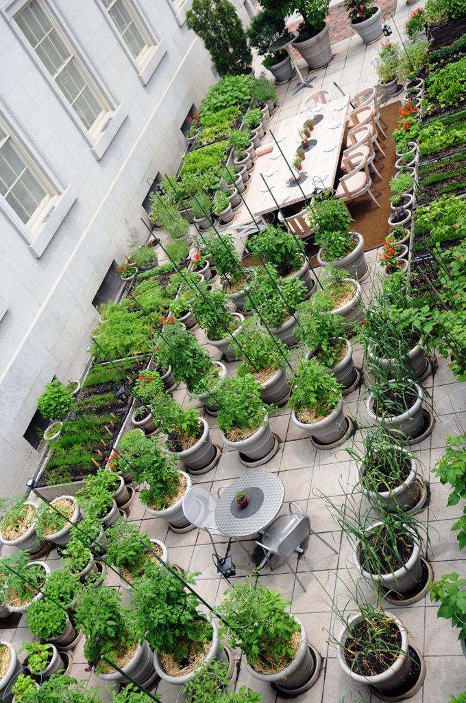 Poste Garden