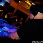 DJ close up 2 at Muse