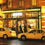 Merzi At Night - 415 7th St NW