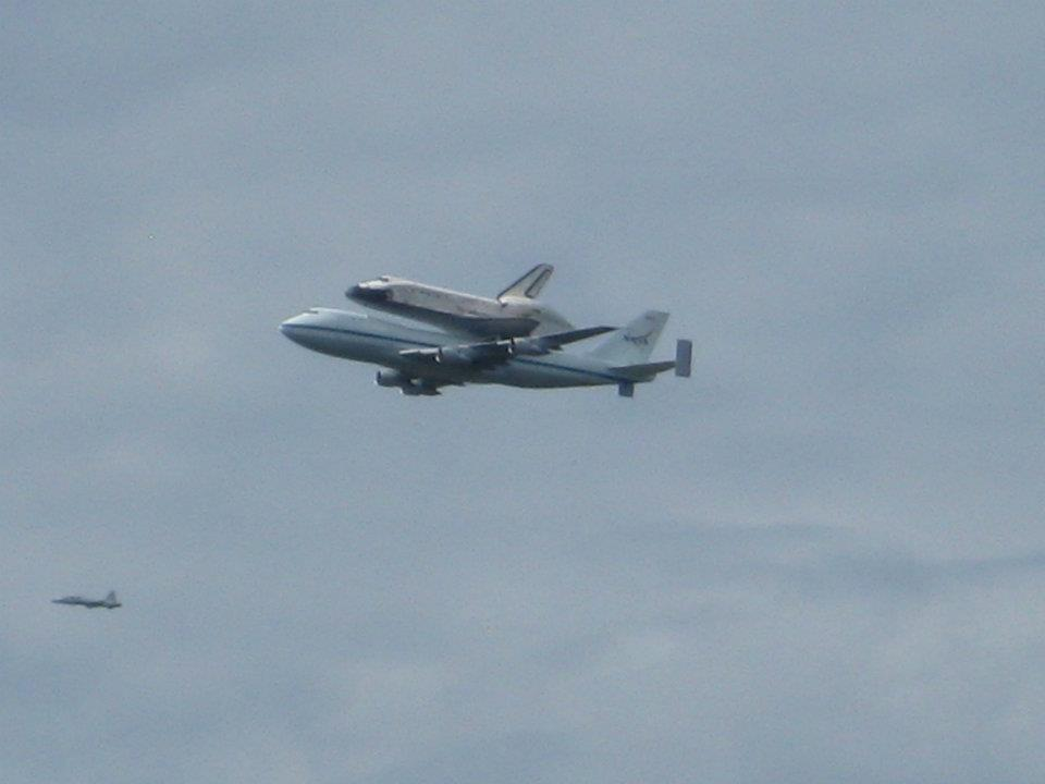 space shuttle live cam - photo #18