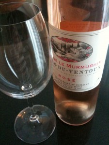 Murmurium Rose Wine