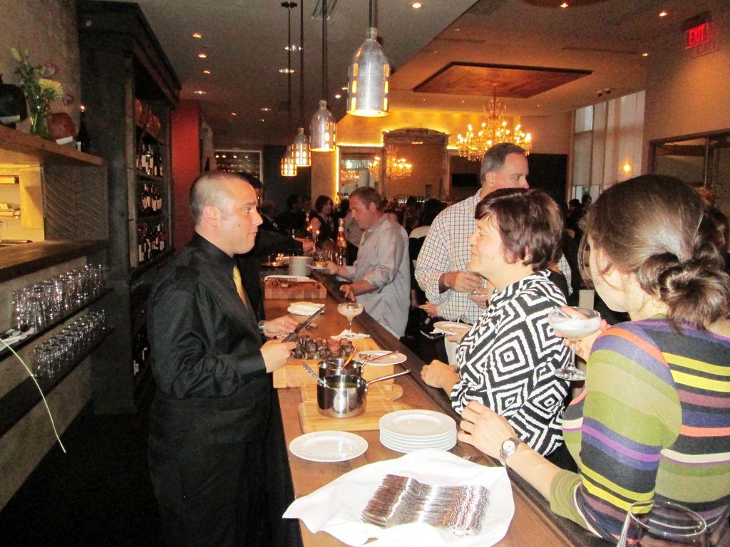 del campo restaurant penn quarter opening