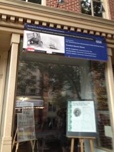 Clara Barton Missing Soldier Office