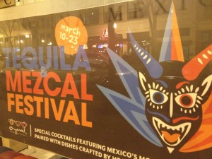 Oyamels Tequila and Mezcal Festival