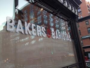 BakersBaristas