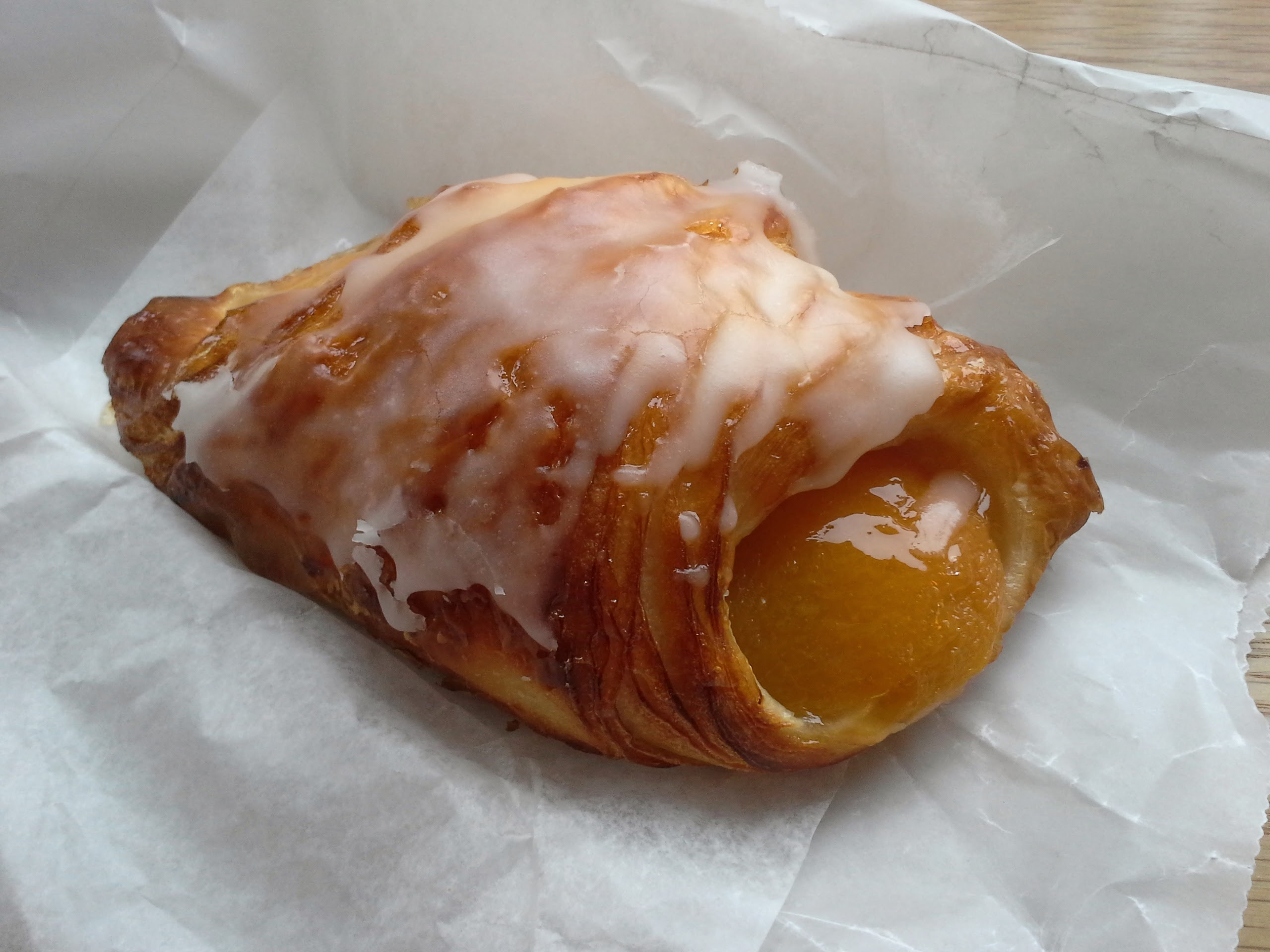 bakers baristas washington dc danish apricot