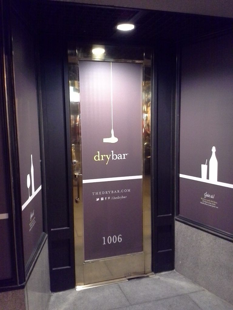 dry bar penn quarter washington dc front door