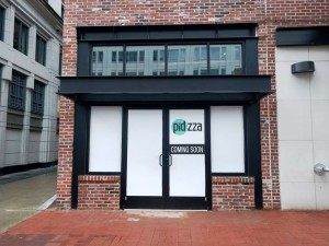 pidzza chinatown penn quarter restaurant 740 6th st nw washington dc