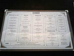 crimson diner opening food menu dc restaurant